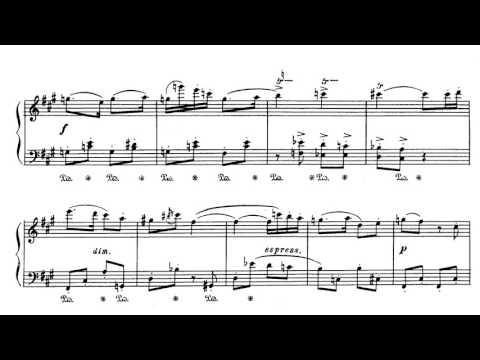 Дебюсси Клод - Прелюдии для фортепиано (Книга I). Прелюдия No 3