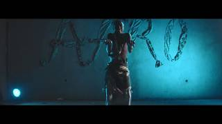 Afro - Mani Martin ft. Eddy Kenzo[Official Video]