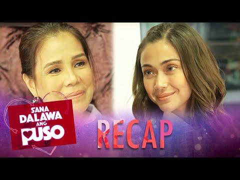 Sana Dalawa Ang Puso: Week 24 Recap - Part 1