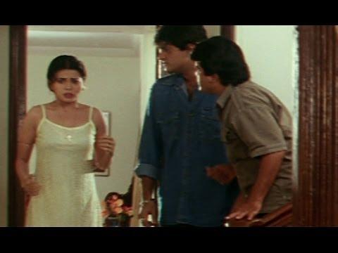 Siddharth Dhawan In A Tussle - Humein Tumse Pyar Ho Gaya Chupke Chupke