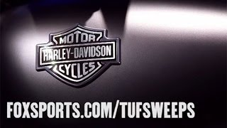 The Ultimate Fighter: American Top Team vs. Blackzilians - Harley-Davidson Contest