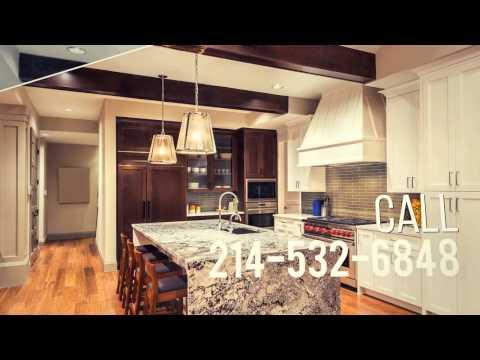 [Kitchen Remodeling Estimates in Plano | Bath Renovation Cont...] Video