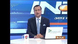 Aaj Ki Baat with Rajat Sharma | 15th January, 2018