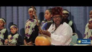 Bethune Afro Spring Spotlight 2015