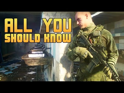 Escape From Tarkov - All You Should Know! ✔