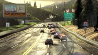 NFSMW Bonus DVD Movie 13