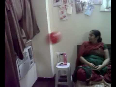 Bhoot In Our Room video