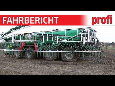 Güllebüffel HB 60 650
