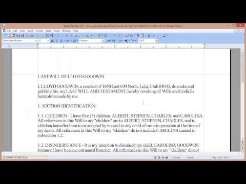 how to make a table in wordpad