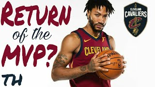 Is Cleveland a Good Fit for Derrick Rose? [HD]