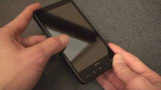 HTC HD2 Review Update