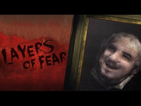 Мэддисоне играет в Layers of Fear