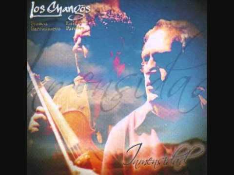 Los Changos - Chacarera del changuito