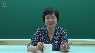 Hướng dẫn làm bài thi môn ngữ văn -  Kỳ thi THPT Quốc Gia 2019 - Cô Trịnh Thu Tuyết