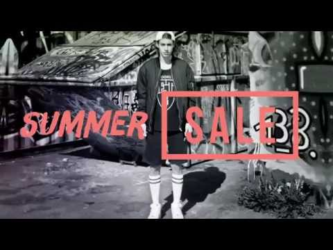 JUNKYARD SUMMER SALE