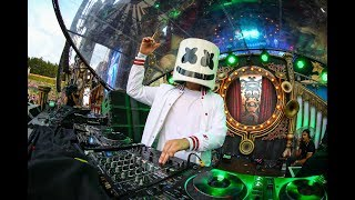 Tomorrowland Belgium 2017 | Marshmello