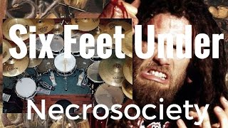 Watch Six Feet Under Necrosociety video