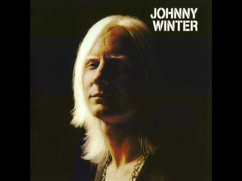 Johnny Winter - I'm Yours And I'm Hers