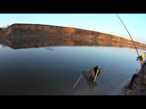 цимлянск рыбаки
