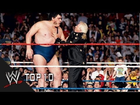 Bad Guys Gone Good - Wwe Top 10 video
