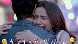 Sad status for whats up  tum bin 2 dialogue