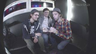 Creme Fresh Interview Pt. 2 auf Primat City TV