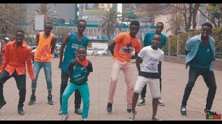 Gospel Ragga Mix- Dj Cruze