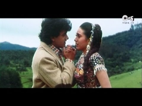 Raja Hindustani - Pucho Zara Pucho - Full Song - Aamir Khan & Karisma Kapoor video