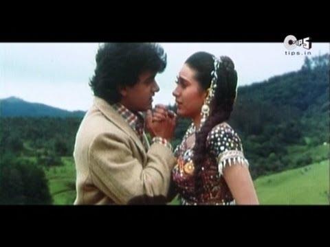 Pucho Zara Pucho - Raja Hindustani - Aamir Khan Karisma Kapoor...