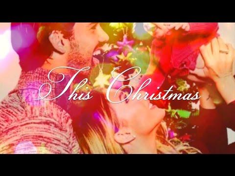 Jessie James Decker - This Christmas (Lyric Video)