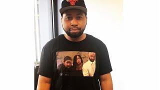 DJ Akademiks goes off on Mona Scott Love & Hip-Hop and Celina