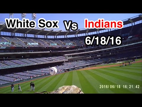 Game 46 of 2016: Jason Kipnis jersey giveaway crowds up the White Sox batting practice