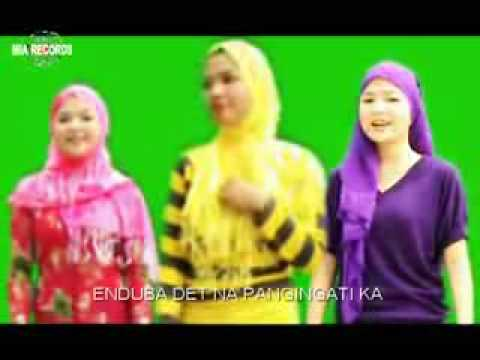 Manisan Ako Barbie Girl maranao song