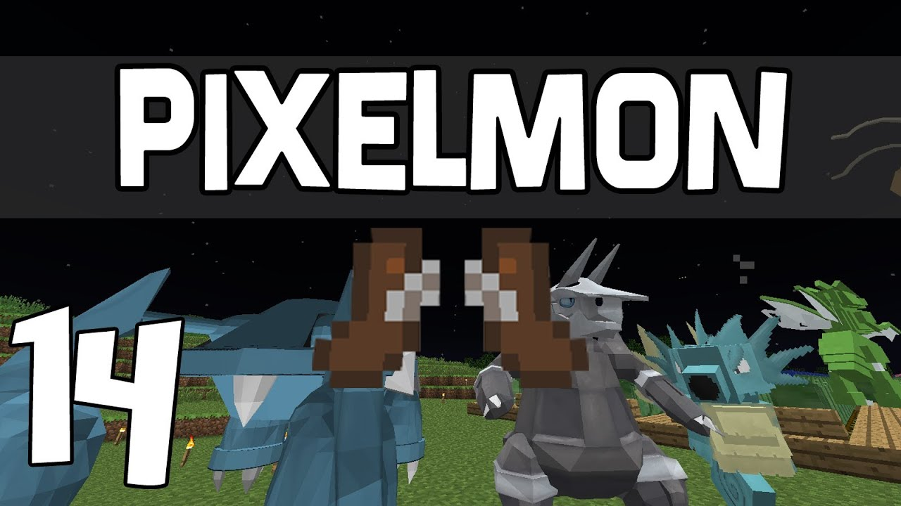 How To Make Running Shoes On Pixelmon