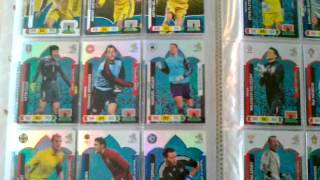 Messi Top Master Cards Panini Adrenalyn Xl Champions League 2012 2013