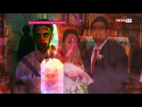 iJuander: Wedding happy, wedding scary!
