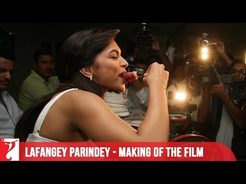 Making Of The Film - Part 2 - Lafangey Parindey
