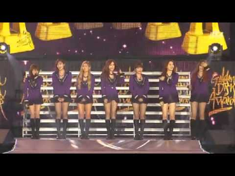 130120 Sexy Love + Lovey Dovey + Loly Poly - Tara Gda In Kl video