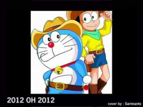 Doraemon - Opening (cover indonesia...