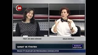 İnsana İyi Gelen Şeyler | Prof.Dr.Ebru Gökdağ
