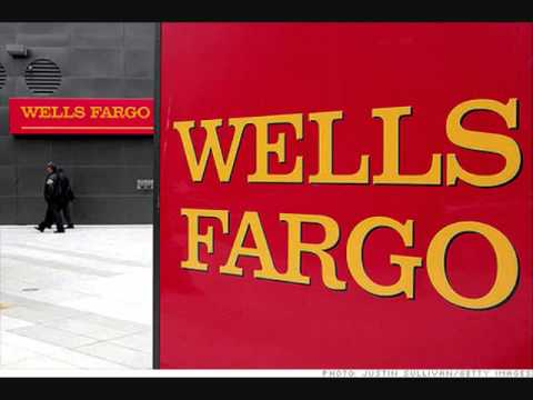 U.S. sues Wells Fargo for mortgage fraud