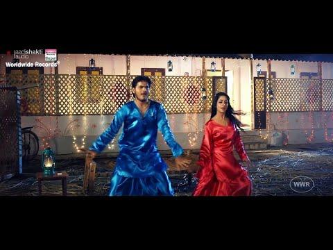 Lalten Phir Jari - FULL SONG   BHOJPURI HOT SONG   Arvind Akela-Kallu