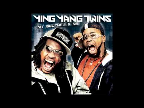 Ying Yang Twins - Hanh!