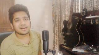 Dhire Dhire Jaw Na Somoy Cover   Tahmeed Galib
