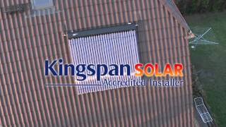 Kingspan Solar Thermal Panels