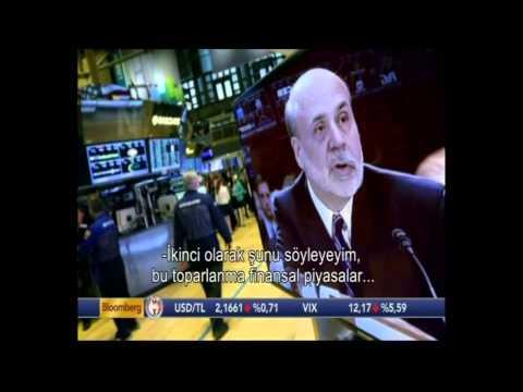 Bernanke'nin Oyunu