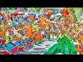 Flower (Panagbenga) Festival 2018 Baguio City