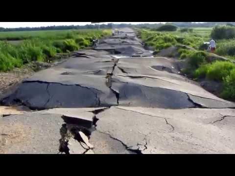 Самую русскую дорогу России обнаружили в Ростове