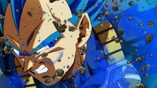 Dragon Ball Super: Vegeta's SSB Evolution Is different In The Manga...