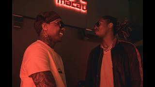 Lil Durk says Future is the modern day 2pac?